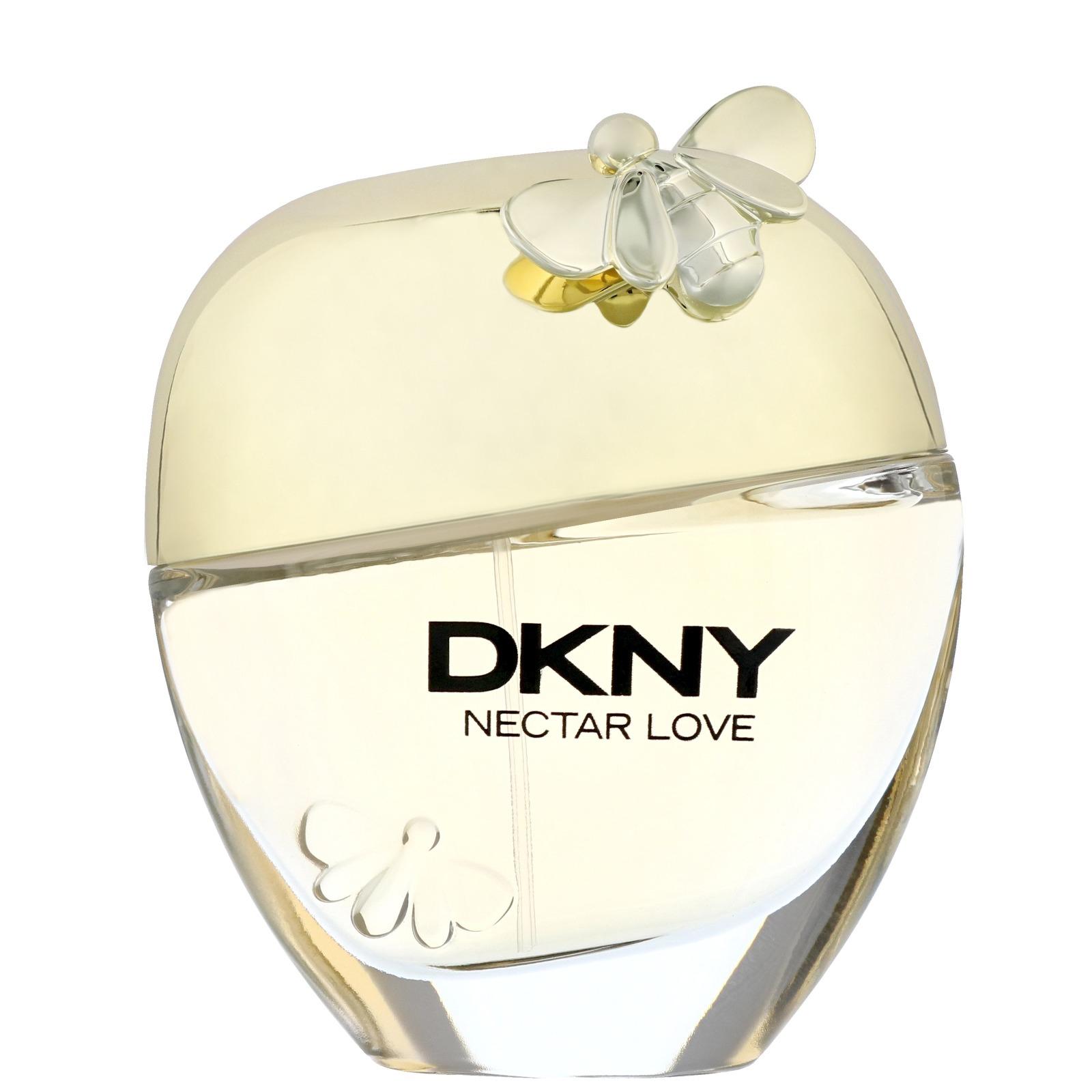 DKNY Nectar Love Eau de Parfum Spray 50ml £23.40 delivered @ All Beauty