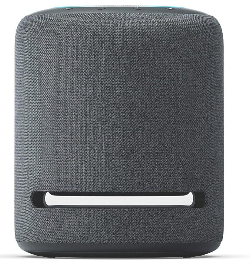 Amazon Echo Studio Smart Speaker £139.96 + £5.95 @ QVC