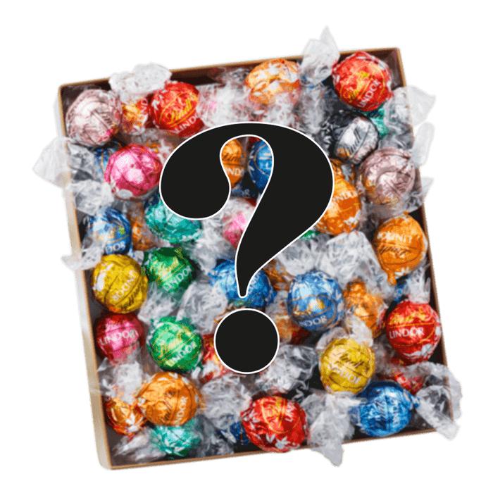 Lindt Pick n Mystery Box 3kg (Avg. 240 truffles) - £48.95 Delivered @ Lindt Shop