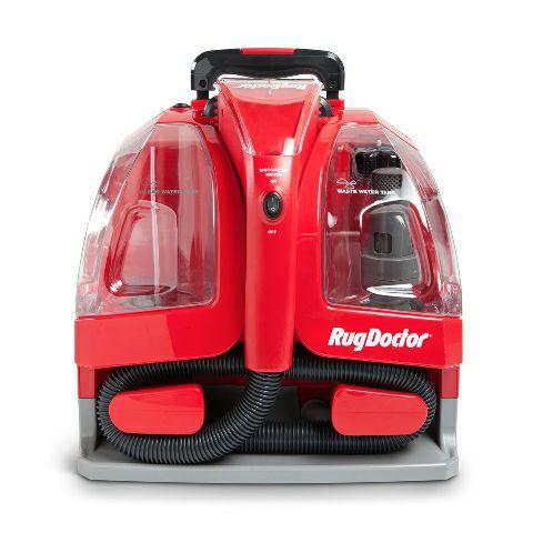 Rug Doctor - Portable Spot Cleaner – Refurbished £79.99 @ Rug Doctor