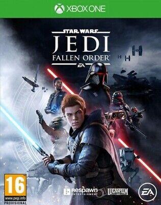 Star Wars: Jedi: Fallen Order (Xbox One) Used - £12.91 @ musicmagpie / ebay