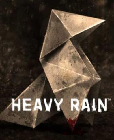 [PC] Heavy Rain / Beyond: Two Souls - £5.39 each / Detroit: Become Human - £13.29 @ CDKeys