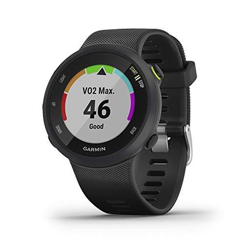 Garmin Forerunner 45 GPS Running Watch with Garmin Coach Training Plan Support £115 at Amazon