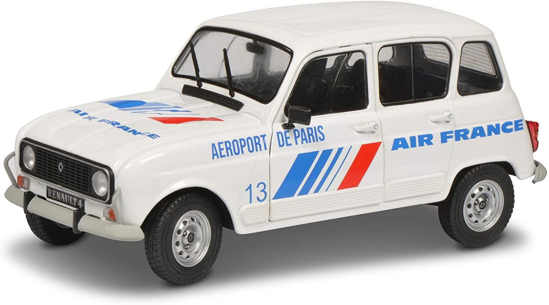 Solido Air France Renault 4 GTL (1978) 1:18 - £27.48 delivered @ Amazon France