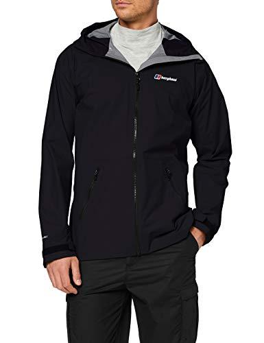 Berghaus Men's Deluge Pro 2.0 Waterproof Shell Jacket size XL - £53.99 @ Amazon