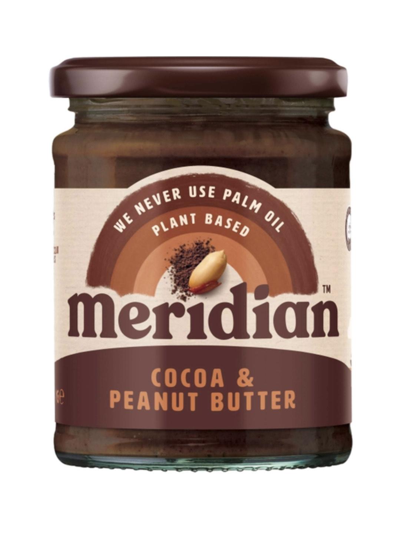 Meridian Cocoa Peanut Butter - £1.69 Instore @ Aldi (Wirral)