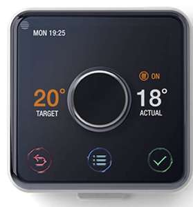 Hive thermostat heating system - £128.99 @ Amazon
