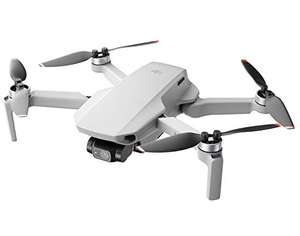 DJI Mini 2 - Ultralight and Foldable Drone Quadcopter, 3-Axis Gimbal with 4K Camera - £395.27 @ Amazon