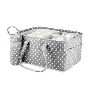 3 Compartment Baby Bag & Insulated Bottle Carrier £9.20 Delivered @ Roov