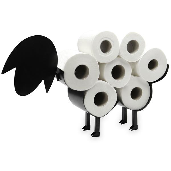 Sheep Toilet Roll Holder £18.44 delivered @ Roov