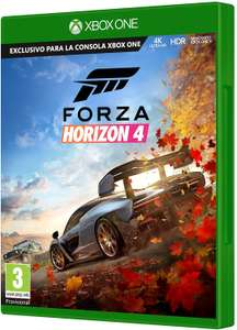 Forza Horizon 4 (Xbox One) for £19.99 delivered @ Currys PC World