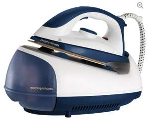 MORPHY RICHARDS Jet Steam 333024 Steam Generator Iron - £24.99 delivered Currys