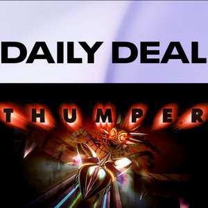 Thumper £10.99 at Oculus Store