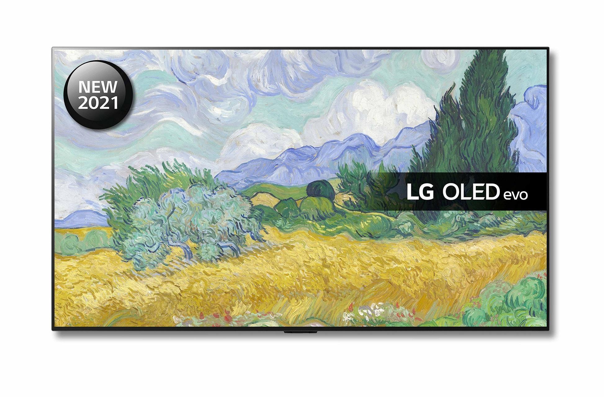 LG OLED65G16LA 65 inch OLED Evo 4K Ultra HD HDR Smart TV Freeview Play Freesat - £2799 @ Richer Sounds
