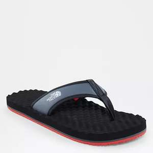 The North Face Men's Base Camp Flip-Flops for £12.60 delivered (UK Mainland) @ The North Face