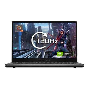 """ASUS ROG Zephyrus G14 14"""" AMD Ryzen 9 GTX 1660 Ti Gaming Laptop - £1198.99 @ Scan"""