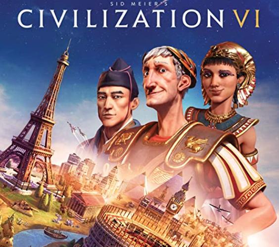 Sid Meier's Civilization® VI - Steam key £6.55 from WinGameStore