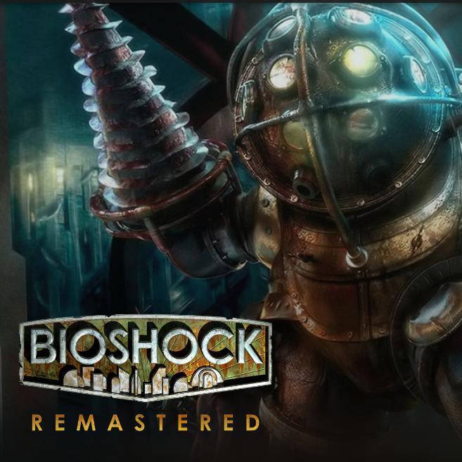[PC] BioShock Remastered (DRM Free) - £2.49 @ GOG
