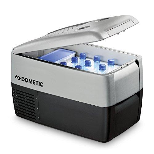 DOMETIC CoolFreeze CDF 36 Portable Compressor Cooler and Freezer, 31 Litre 12/24 V £360.50 @ Amazon