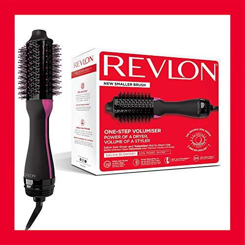 REVLON Salon One-Step Hair Dryer and Volumiser (New 30% smaller model) RVDR5282UKE £46.66 at Amazon