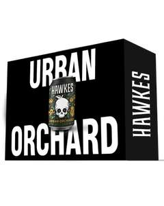 Urban Orchard Cider 48 Cans for £47.75 / Free Delivery (UK Mainland) @ Brewdog