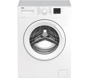 BEKO WTK84011W 8kg 1400 Spin Washing Machine in white for £199 delivered @ Currys