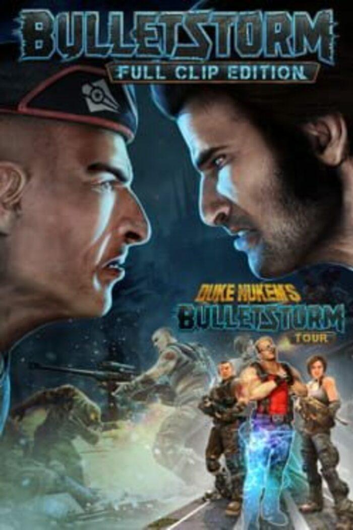Bulletstorm: Full Clip Edition Duke Nukem Bundle (Steam PC) £1.75 @ Eneba/ All-Game-World
