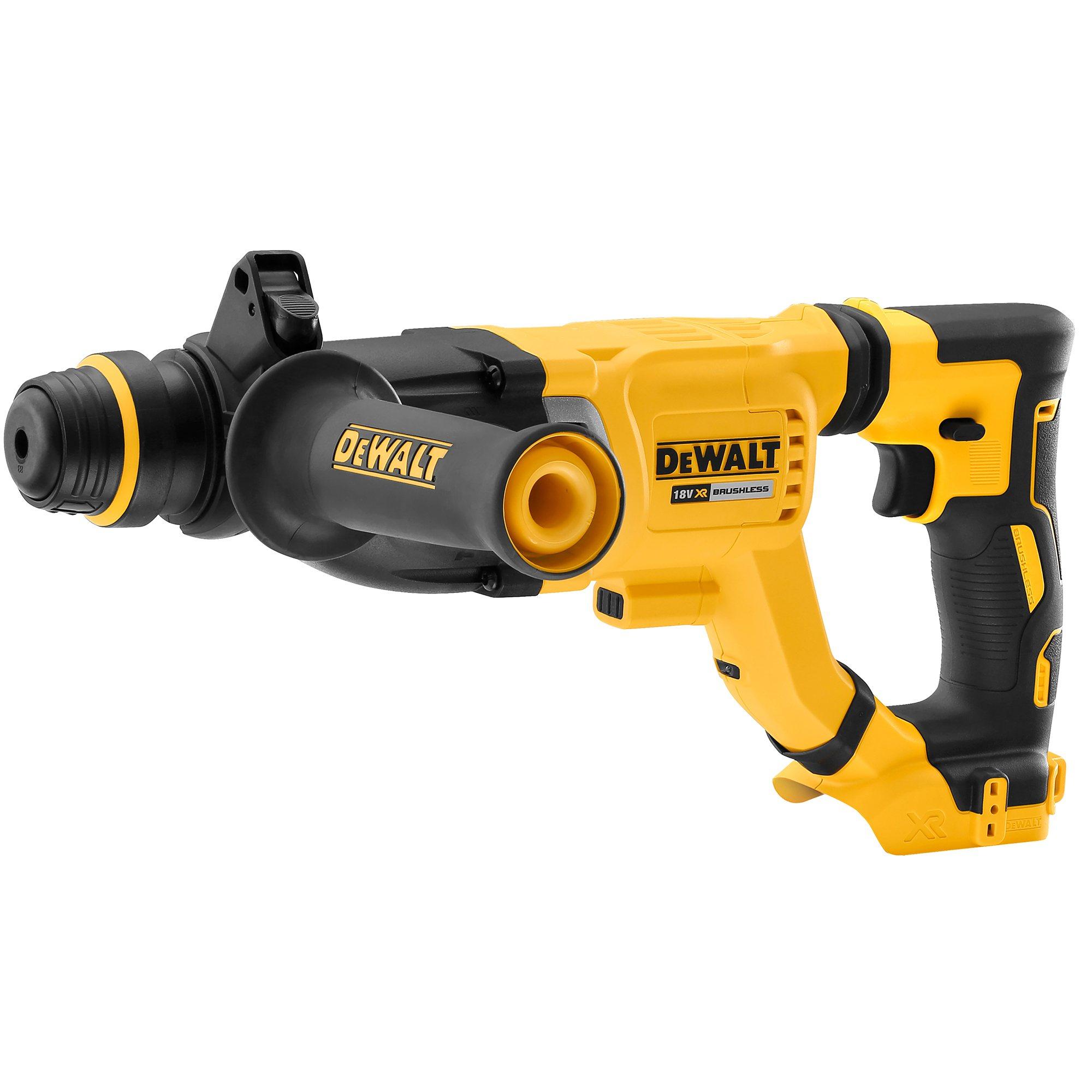 Dewalt DCH263N 18v Brushless SDS+ Hammer Drill BODY ONLY £124.99 delivered @ ToolStoreUK