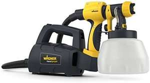 Wagner Fence & Decking Paint Sprayer £55 at Amazon