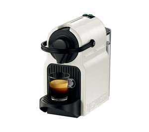 Nespresso by Krups Inissia XN100140 Coffee Machine £59.99 delivered @ Currys PC World