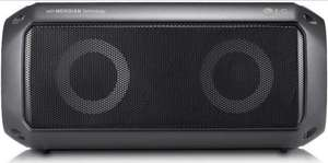 LG PK3 XBOOM GO Portable Wireless Speaker - Black - £39 Delivered @ AO