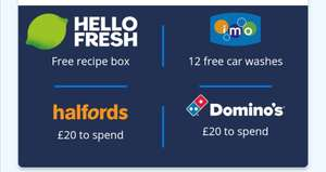 Buy Car Or Home Insurance And Choose A Free Gift Worth £20 With Confused.com Rewards (Choice Of 4) @ Confused.com