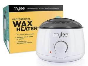 Mylee professional Wax Heater - £15 (+£4.49 Non-Prime) - Deal of the day - Sold by Just Beauty UK / Fulfilled by Amazon