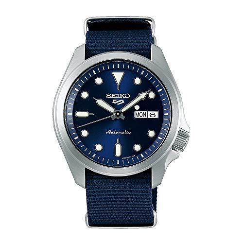 Seiko 5 sports Navy watch £148.60 @ Amazon