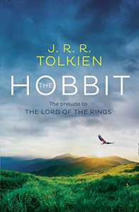 The Hobbit by J. R. R. Tolkien Kindle Edition now 99p @ Amazon