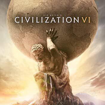 Sid Meier's Civilization® VI on PC £10.99 at wingamestore