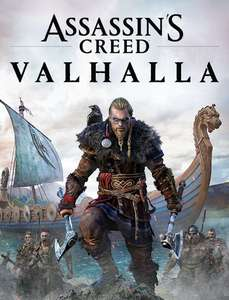 Assassin's Creed Valhalla STANDARD EDITION Uplay £37.49 at Ubisoft Store