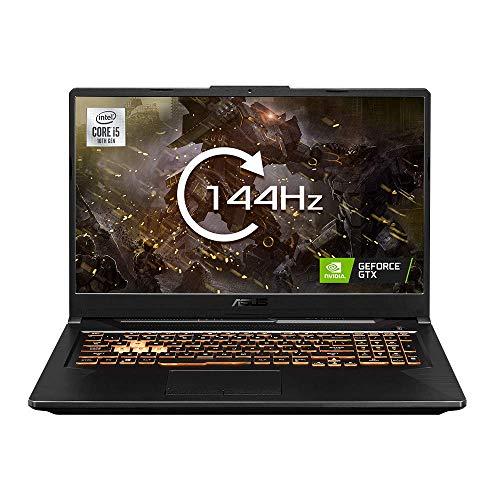 "ASUS TUF FX506LI Full HD 144Hz 15.6"" Gaming Laptop (Intel i5-10300H, Nvidia GeForce GTX 1650Ti - Used Very Good £526.40 Amazon Warehouse"