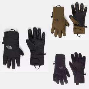 The North Face Ski Gloves for £18 delivered (UK Mainland) @ The North Face