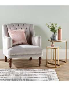 Kirkton House Marble Nested Tables - £49.99 Delivered @ Aldi