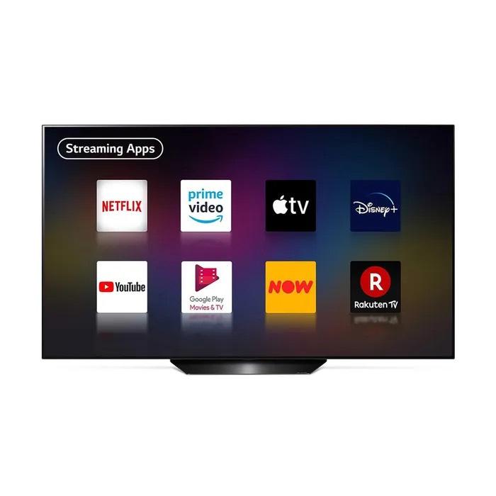 "Refurbished LG 55"" OLED55BX6LB (2020) OLED HDR 4K Ultra HD Smart TV *NO STAND* - £649.99 @ stockmustgo Ebay"