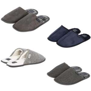 Tokyo Laundry Men's Slippers for £8.99 delivered with code @ Tokyo Laundry
