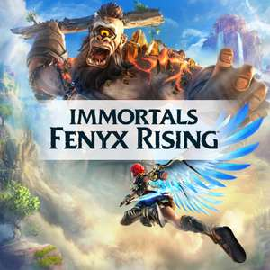 Immortals Fenyx Rising - Iconic Armour & Potions from the Eastern Realm Items (PC & Console) Free @ Ubisoft