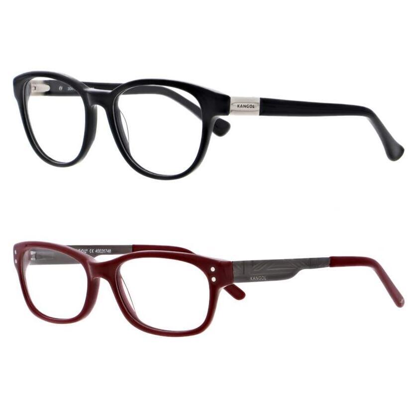 Kangol Prescription Glasses just £10 / Prescription Sunglasses £22 using code + £3.95 delivery @ Low Cost Glasses