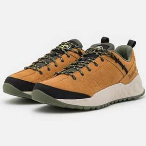 Timberland Solar Wave Trainers in Wheat or Black Now £60 or £50 with newsletter sign up Free delivery @ Zalando