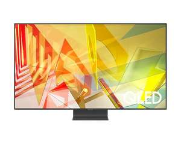 "2020 75"" Q95T Flagship QLED 4K HDR Smart TV £1759.20 @ Samsung Employee / Student Portal"