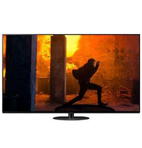 Panasonic TX-55HZ980B (2020) OLED HDR 4K Ultra HD TV, 55 inch with Freeview Play & Dolby Atmos, Free 5 Year Guarantee £939 Sevenoaks Sound