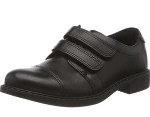 Clark's Boy's scala skye k loafers size 10 & 11 now £14 (+£4.49 Non Prime) at Amazon