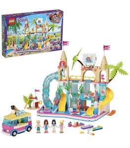 Lego Friends Summer Fun Water Park 41430 - £54.99 @ Amazon