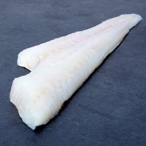 Fresh Cod Fillet From The Fish Counter £10 per Kg @ Morrisons Instore (Tamworth)
